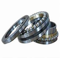 BARDEN XC124HE Angular contact thrust ball bearings 2A-BST series