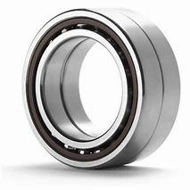 12 mm x 55 mm x 25 mm  INA ZKLF1255-2RS Angular contact thrust ball bearings 2A-BST series