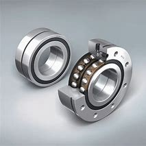 BARDEN B7024C.T.P4S Angular contact thrust ball bearings 2A-BST series