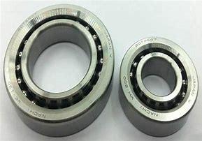 FAG 234711M.SP DBB, DFF, DBT, DFT, DTT, Quadruplex Precision Bearings