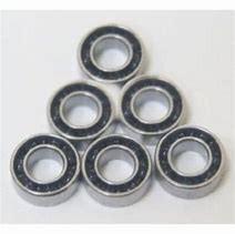 FAG ball bearing for axial load DBD, DFD, DTD, DUD Triplex Precision Bearings