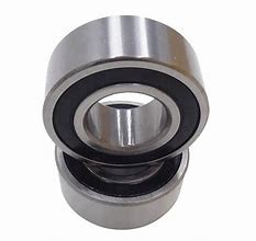 NTN 5S-7921U Double-Row Angular Contact Ball Bearings
