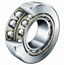 60 mm x 95 mm x 16,5 mm  NSK 60BAR10H Double-Row Angular Contact Ball Bearings