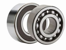 BARDEN C122HE Double-Row Angular Contact Ball Bearings
