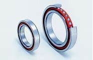 20 mm x 47 mm x 15 mm  NACHI 20TAB04 Eco-friendly super high-speed angular contact ball bearings