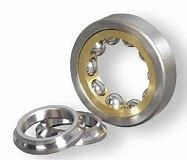 NTN 7905ADLLB Four-Point Contact Ball Bearings
