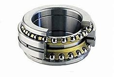 FAG 7603070TVP double direction angular contact thrust ball bearings
