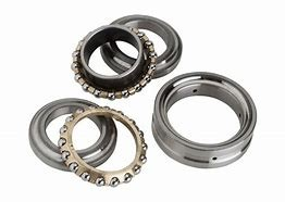 NSK 7017C double direction angular contact thrust ball bearings