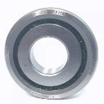 TIMKEN MM50BS100 Duplex angular contact ball bearings HT series
