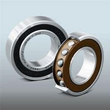 170 mm x 260 mm x 40,5 mm  NSK 170BAR10S Angular contact thrust ball bearings 2A-BST series