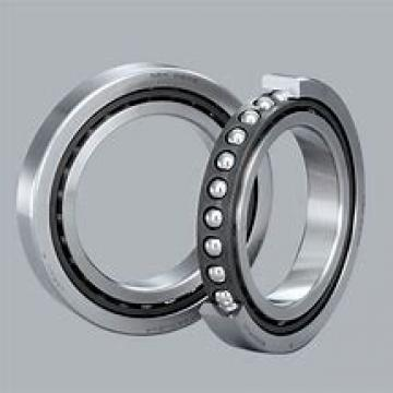 25 mm x 62 mm x 15 mm  NACHI 25TAB06 Angular contact thrust ball bearings 2A-BST series