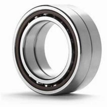 BARDEN 124HC Angular contact thrust ball bearings 2A-BST series