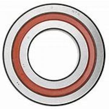 20 mm x 37 mm x 9 mm  NSK 20BGR19X  ball screws BST Type Precision Bearings