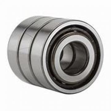 SKF BSD 50100  ball screws BST Type Precision Bearings