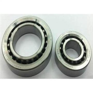 110 mm x 140 mm x 16 mm  SKF 71822 CD/HCP4 DBB, DFF, DBT, DFT, DTT, Quadruplex Precision Bearings
