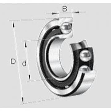 SKF GB 4956 DBB, DFF, DBT, DFT, DTT, Quadruplex Precision Bearings