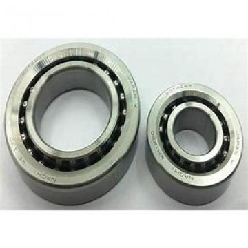 40 mm x 80 mm x 18 mm  NACHI 7208C DBB, DFF, DBT, DFT, DTT, Quadruplex Precision Bearings