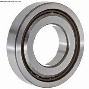 80 mm x 125 mm x 22 mm  NACHI 7016AC DB/DF/DT Precision Bearings