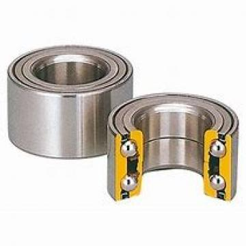 BARDEN ZSB102E Double-Row Angular Contact Ball Bearings