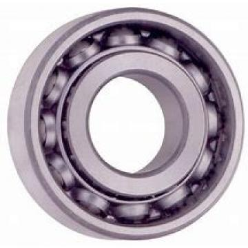 BARDEN XC124HC Duplex angular contact ball bearings HT series