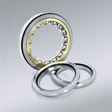 25 mm x 52 mm x 15 mm  SKF 7205 ACD/P4A Duplex angular contact ball bearings HT series