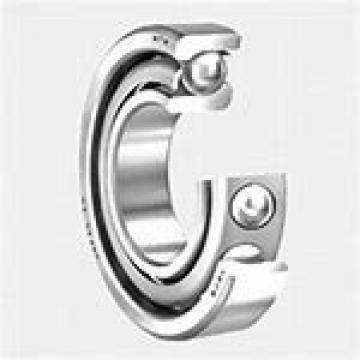 40 mm x 90 mm x 23 mm  NSK 40TAC03AT85  Duplex angular contact ball bearings HT series