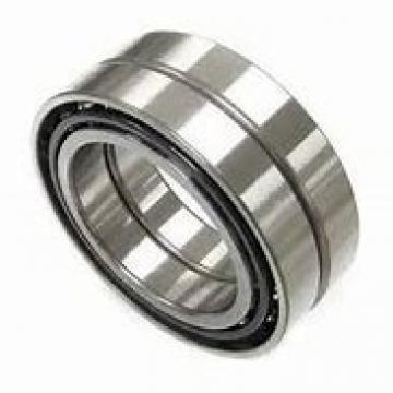 BARDEN ZSB121E Duplex angular contact ball bearings HT series