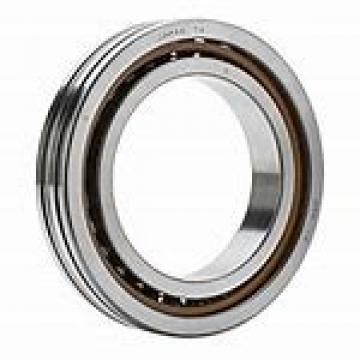 BARDEN C119HC Eco-friendly air-oil lubricated angular contact ball bearings