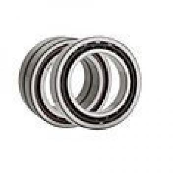 BARDEN XC7018C.T.P4S Eco-friendly air-oil lubricated angular contact ball bearings