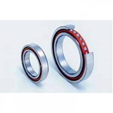 BARDEN ZSB1907C Eco-friendly air-oil lubricated angular contact ball bearings