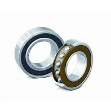 BARDEN 1848HC Eco-friendly high-speed angular contact ball bearings