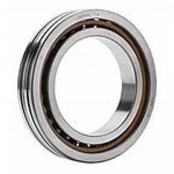 "SKF ""71811 CD/P4"" Eco-friendly high-speed angular contact ball bearings"
