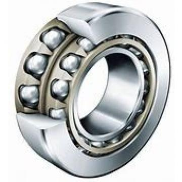170 mm x 260 mm x 30,5 mm  NACHI 170TBH10DB Eco-friendly super high-speed angular contact ball bearings