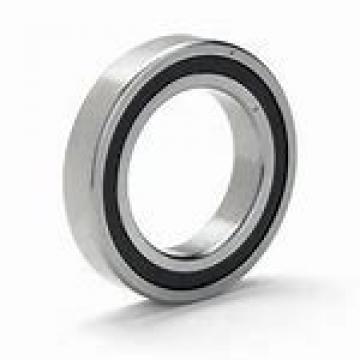 BARDEN ZSB126E Eco-friendly super high-speed angular contact ball bearings