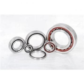 NACHI 40TAF11X Eco-friendly super high-speed angular contact ball bearings