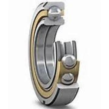 12 mm x 32 mm x 10 mm  NACHI 7201AC Four-Point Contact Ball Bearings