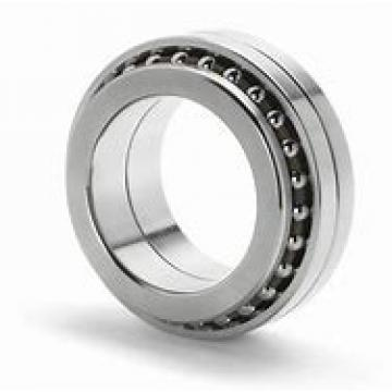 BARDEN C10M6HC double direction angular contact thrust ball bearings