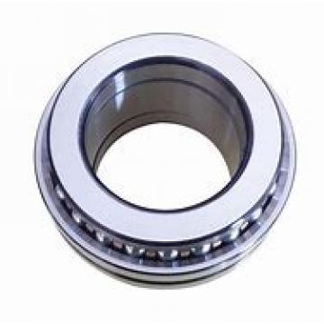 300 mm x 460 mm x 118 mm  NACHI NN3060K double direction angular contact thrust ball bearings