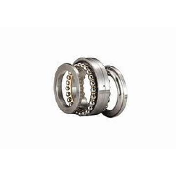 BARDEN C224HC double direction angular contact thrust ball bearings