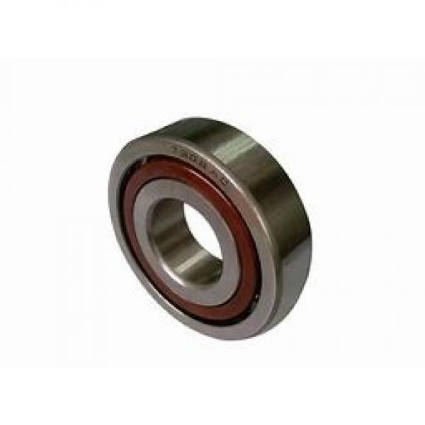 "SKF ""71807 CD/P4"" Angular contact thrust ball bearings 2A-BST series #2 image"