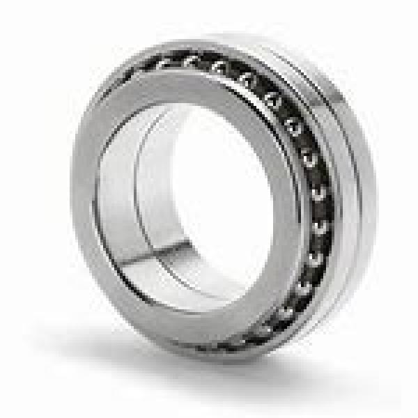 "SKF ""71807 CD/P4"" Angular contact thrust ball bearings 2A-BST series #1 image"