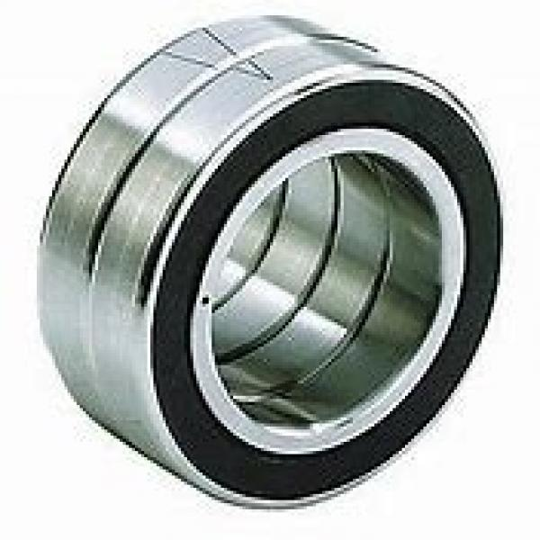 25 mm x 62 mm x 15 mm  NSK 25TAC62B  Back-to-back duplex arrangement Bearings #1 image