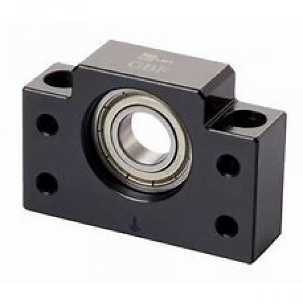 NSK  25BER19S   ball screws BST Type Precision Bearings #2 image
