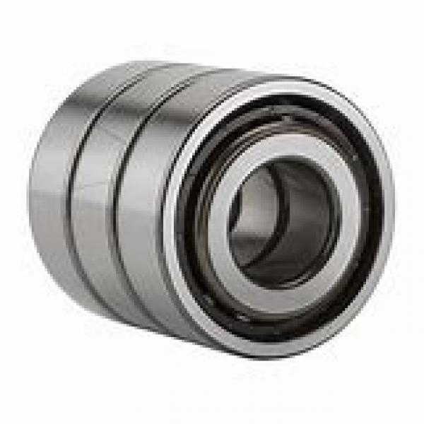 NSK  25BER19S   ball screws BST Type Precision Bearings #1 image