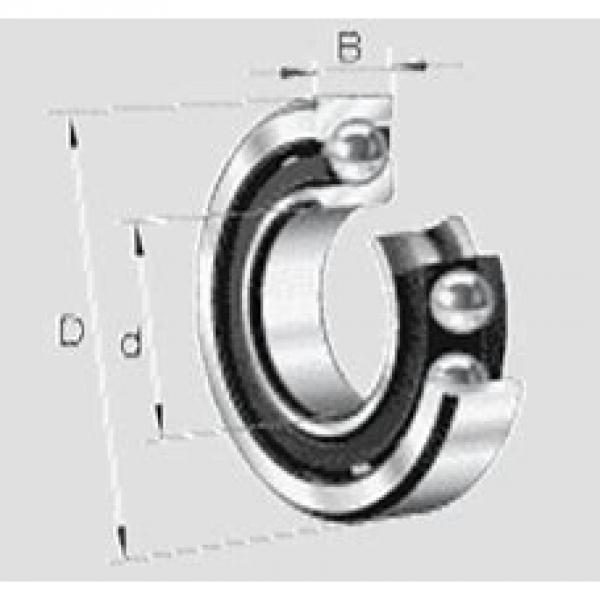 RHP 7917CTRSU DBB, DFF, DBT, DFT, DTT, Quadruplex Precision Bearings #2 image
