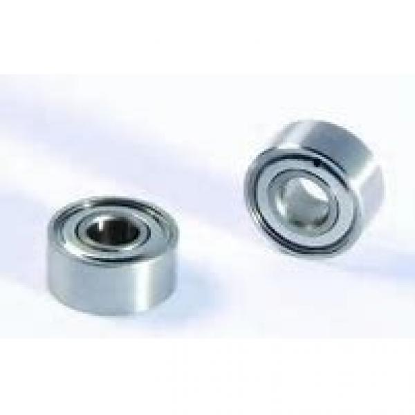 NTN 2LA-HSE914U Eco-friendly high-speed angular contact ball bearings #2 image