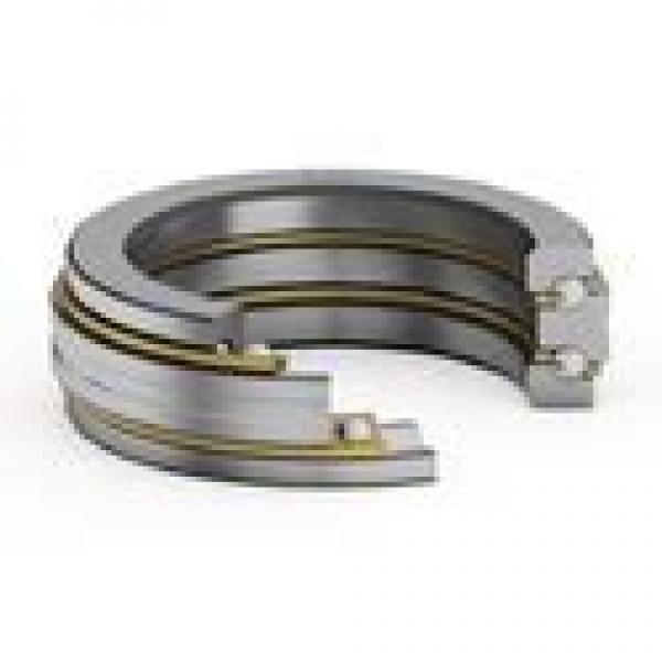 "BARDEN ""HCB71804E.TPA.P4"" double direction angular contact thrust ball bearings #1 image"