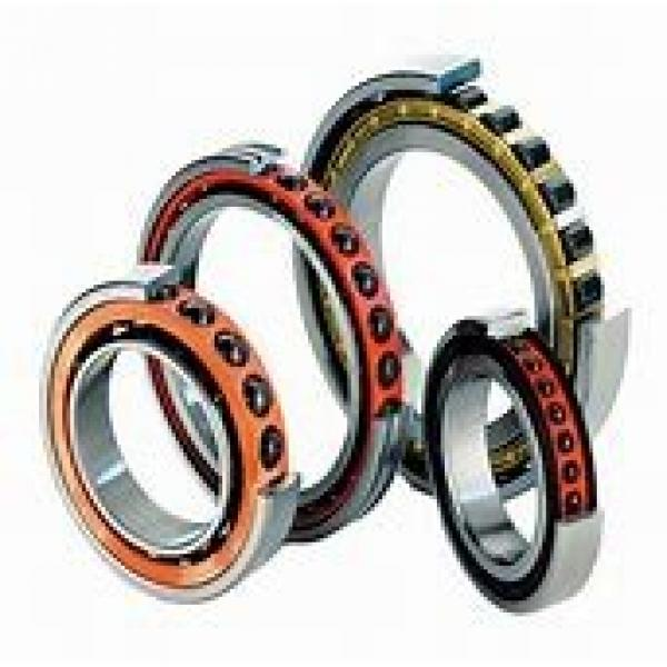 NSK  728A double direction angular contact thrust ball bearings #2 image