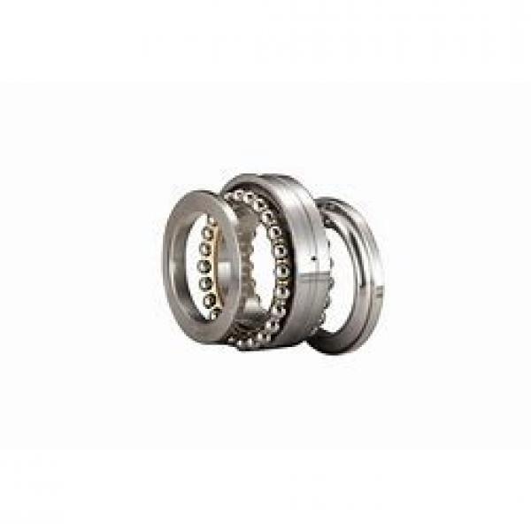 BARDEN 1824HE double direction angular contact thrust ball bearings #1 image