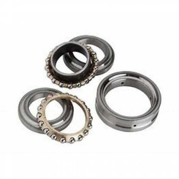 "BARDEN ""209HE	"" double direction angular contact thrust ball bearings #1 image"